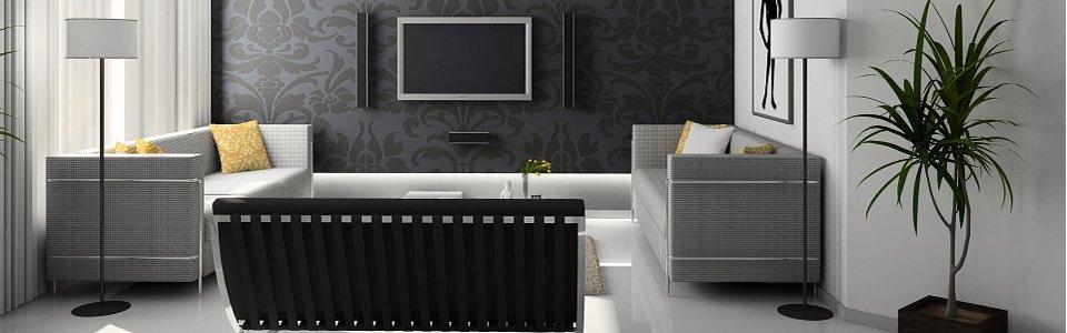 Idee arredo salotto arredamento online abitastore for Arredo store